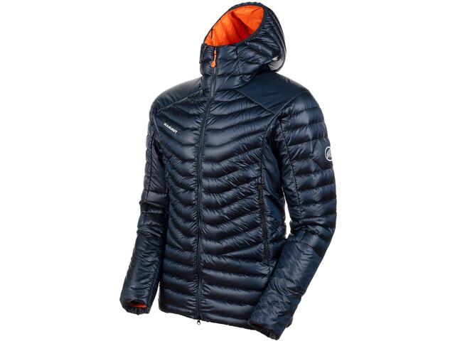 Mammut Eigerjoch Advanced IN Hooded Jacket Men night